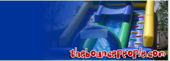the bounce people